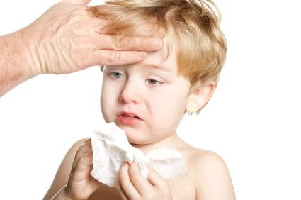 афлубін дозування для дітей