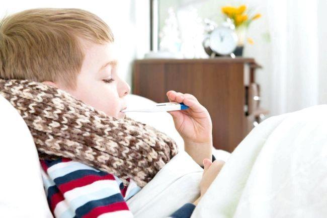 афлубін сироп для дітей інструкція