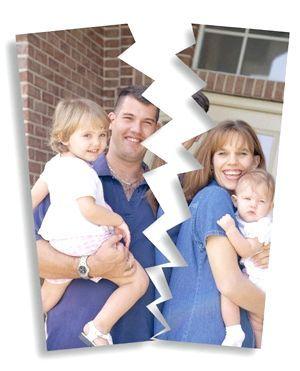 Розмір аліментів на двох дітей