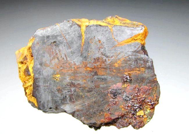 амфотерний оксид