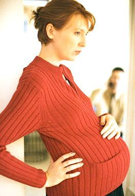 амоксицилін на ранніх термінах вагітності