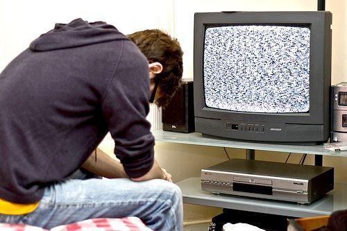 аналогове ефірне телебачення