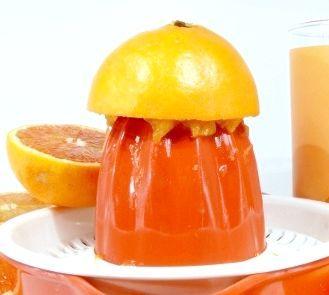 свіжовичавлений апельсиновий сік