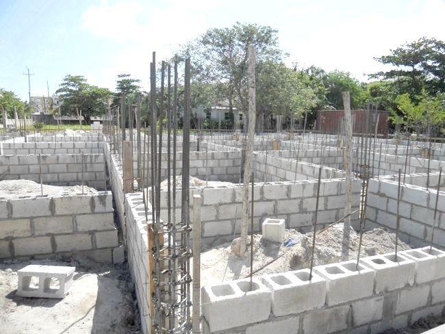 Армування стрічкового фундаменту як запорука надійності конструкції