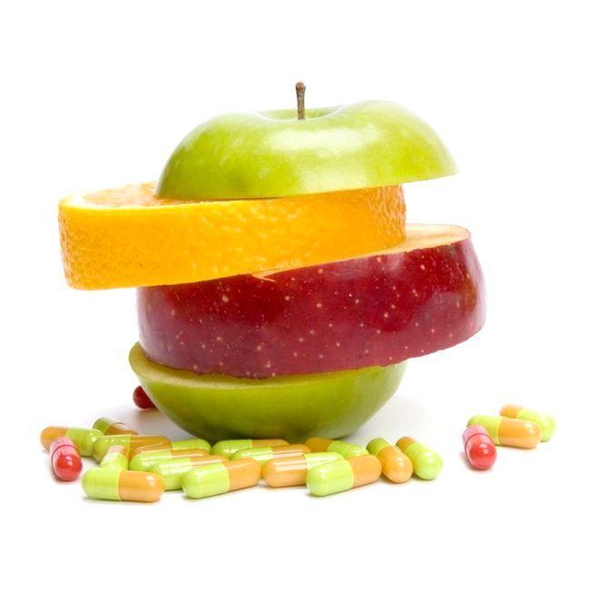 добова норма споживання вітаміну з