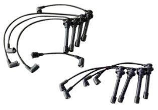 Автомобільні високовольтні дроти: функції та призначення
