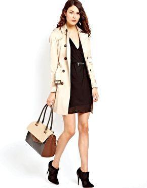 Базовий гардероб дівчини