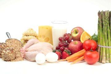 безвуглеводна дієта для сушки тіла