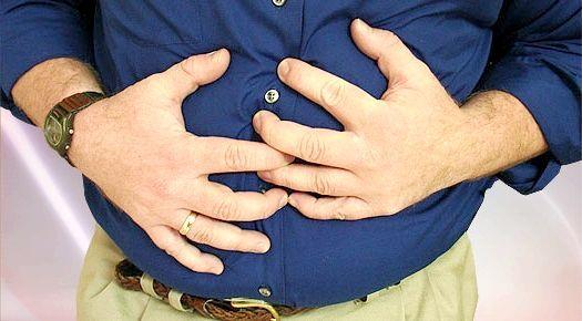 біль у шлунку після їжі