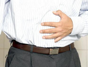 біль у кишечнику після їжі