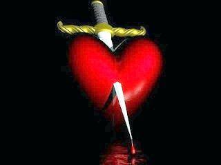 колючі болі в області серця