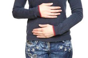 болі в попереку і внизу живота при вагітності на ранніх термінах