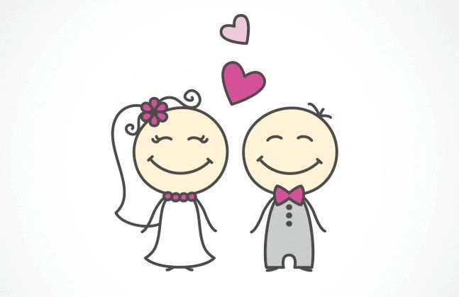 шлюб це