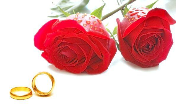 реєстрація шлюбу в загсі