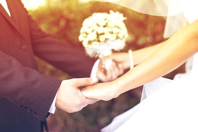 ідеальний шлюб