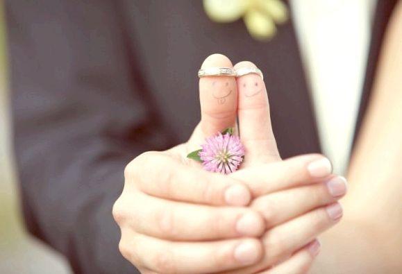 стосунки у шлюбі