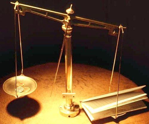 Бухгалтерський баланс