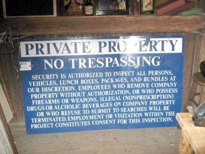 Приватна власність и ее визначення