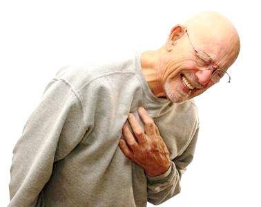 Тахікардія серця