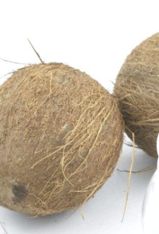 чим корисний кокос
