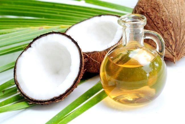 чим корисний кокос для організму