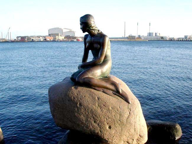 що подивитися в Копенгагені