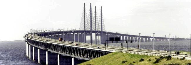 пам'ятки Копенгагена фото