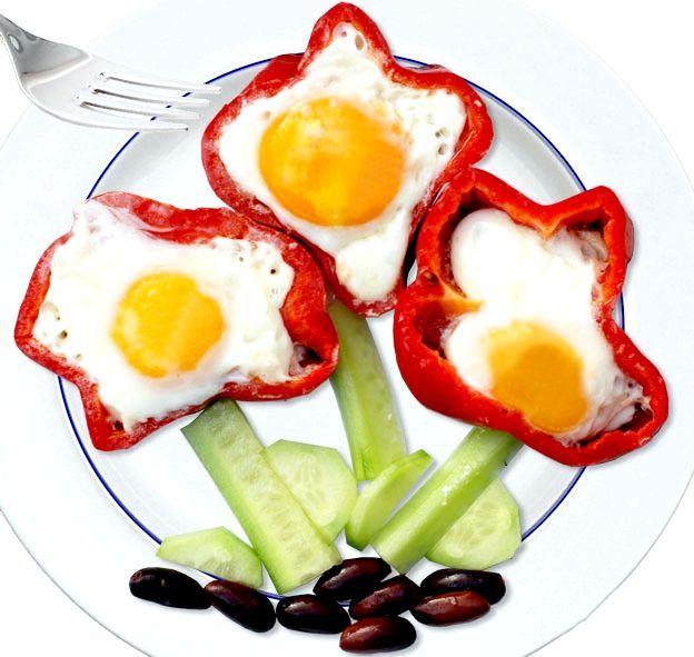 сніданки рецепти