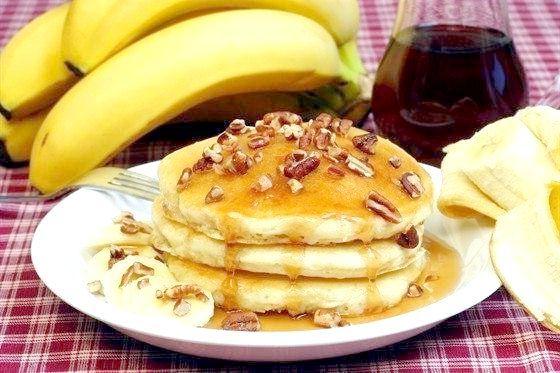 що приготувати на сніданок фото
