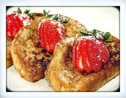 як смачно приготувати сніданок