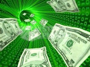 Що таке електронні гроші