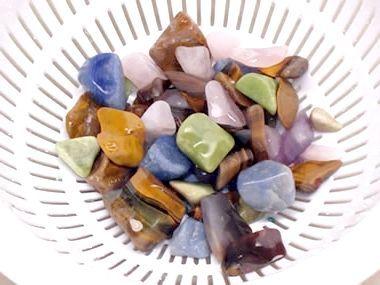 гірські породи і мінерали