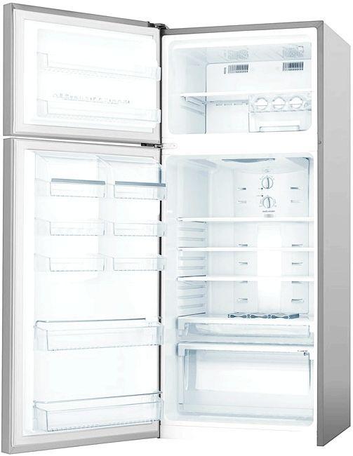 марки холодильників