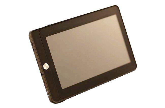 Що таке планшет і які види цього пристрою бувають