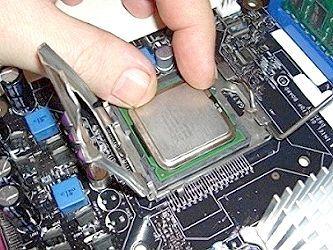 що таке розрядність процесора