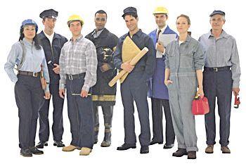 трудові ресурси підприємства