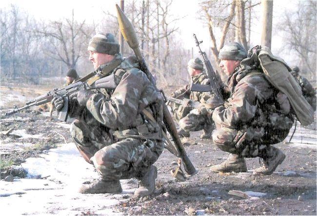військовий стан у країні