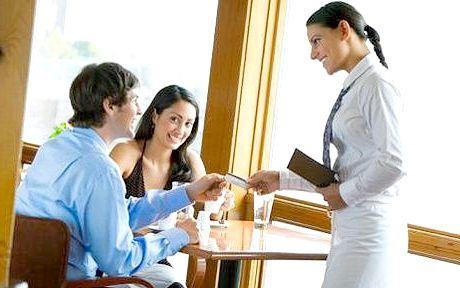обов'язки офіціанта ресторану