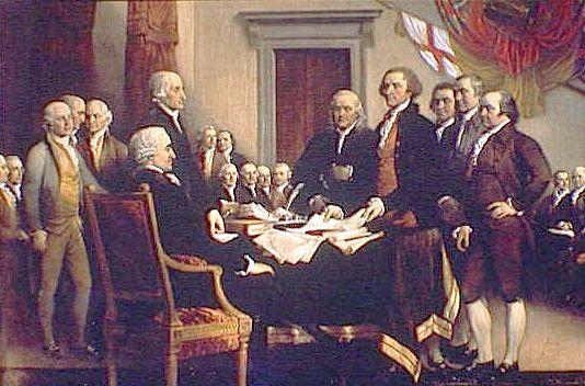 День Незалежності США