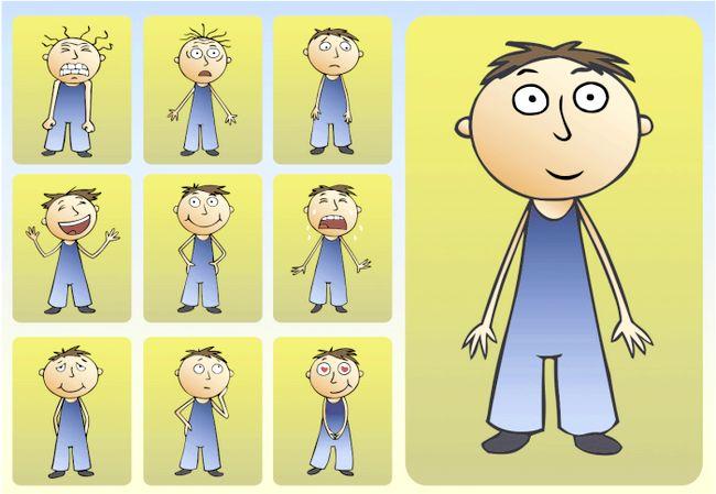 Почуття людини, і чим вони відрізняються від відчуттів та емоцій