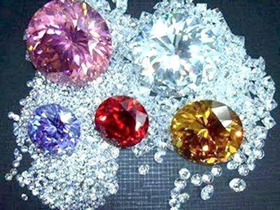 цирконій камінь властивості