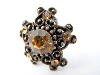 золото з цирконієм