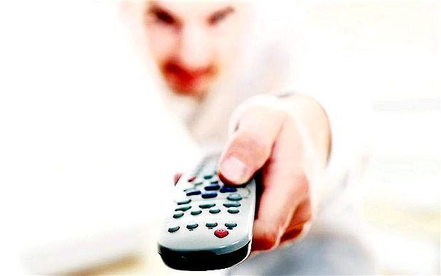 прийом цифрового телебачення