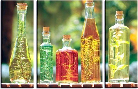 Декор пляшки: різноманітність технік та ідей