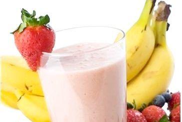 Робимо протеїновий коктейль для росту м'язів