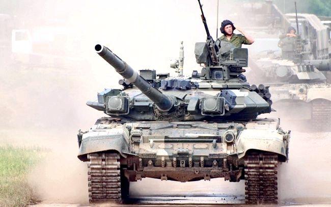 День танкіста