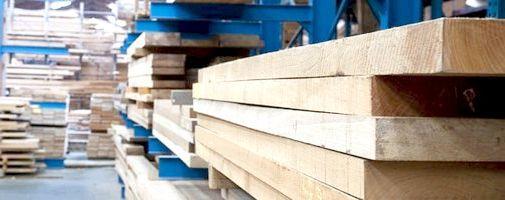 деревообробна промисловість підприємства