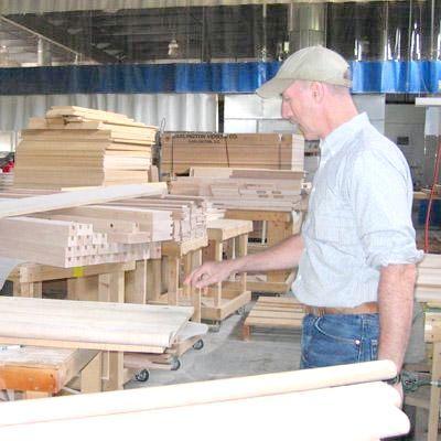 галузі деревообробної промисловості