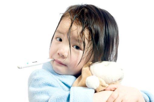 Дитячий гайморит: симптоми, причини виникнення та лікування