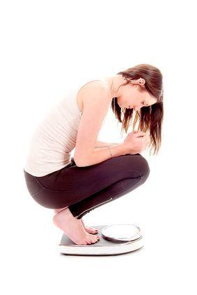 дієта для набору ваги